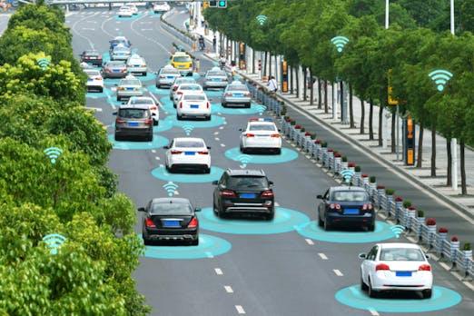 Autonome Fahrzeuge haben laut Studie ein Rassismusproblem