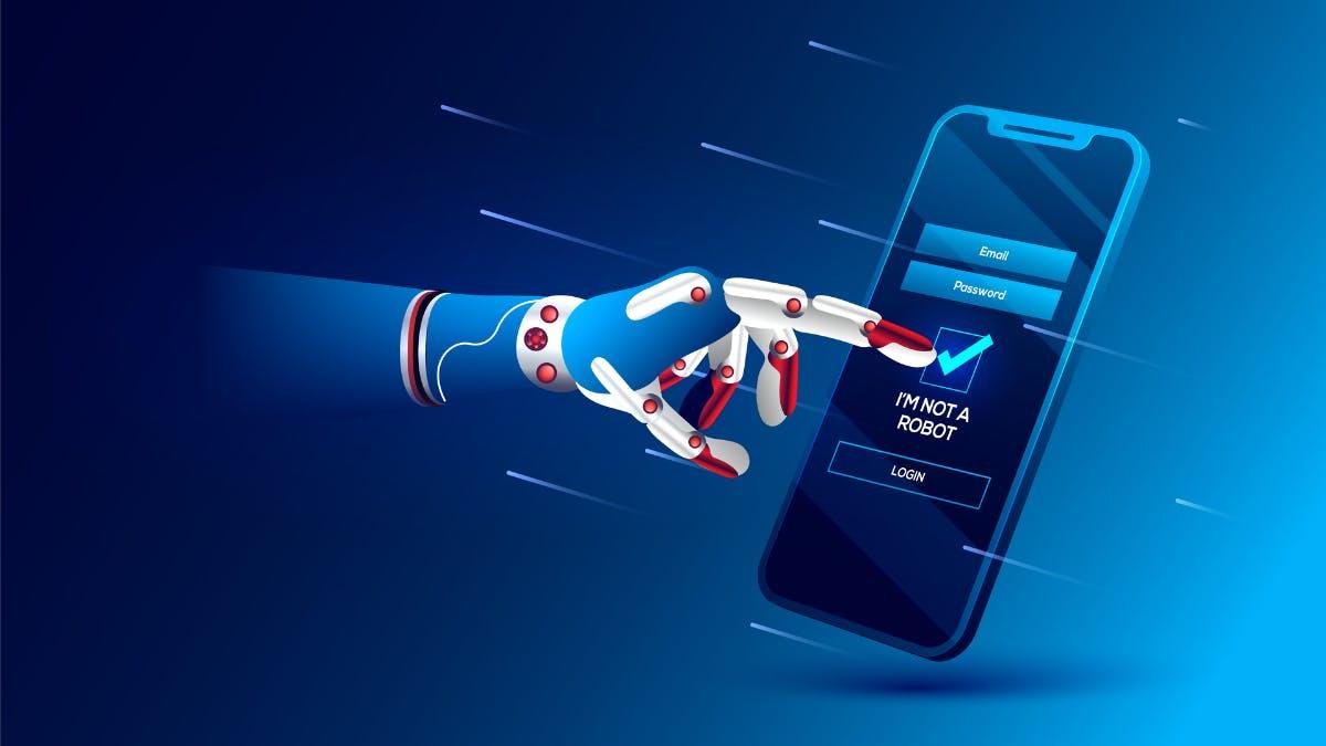"""Warum sich Bots an Googles """"Ich bin kein Roboter"""" die Zähne ausbeißen"""