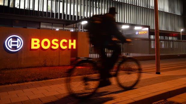 Traditionsreiche Bosch-Tochter BSH startet neue Gründerschmiede
