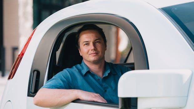Selbstfahrende Autos – Amazon und Sequoia investieren in das Startup dieses Ex-Googlers