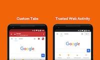 Was ist eigentlich eine Trusted-Web-Activity?