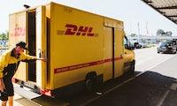 Post legt Paketzustellung mit Billigtochter zusammen