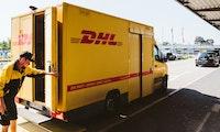 DHL kündigt Livetracking von Paketen noch dieses Jahr an
