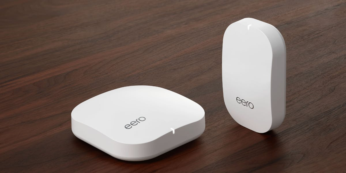 Eero: Amazon kauft Mesh-WLAN-Startup