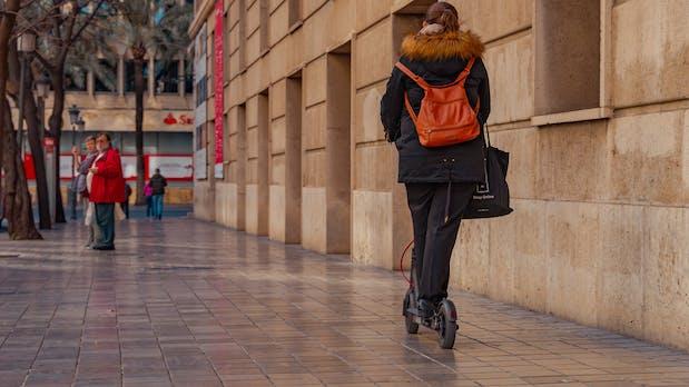 E-Scooter in Deutschland bald erlaubt – im Juni soll es losgehen