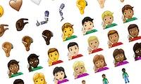 Rollstuhlfahrer und Faultier: Diese Emojis kommen 2019