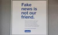 Facebooks Faktenprüfung führt zu einem ungewollten Nebeneffekt