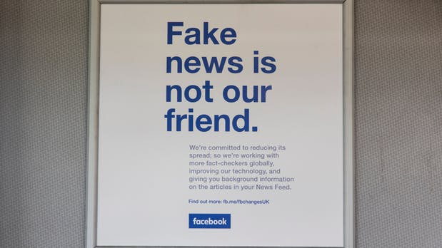 Facebook: So umgehen Fake-News-Schleudern die Faktenprüfung