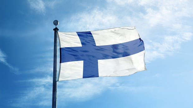 Finnland macht seinen Online-KI-Crashkurs weltweit kostenlos