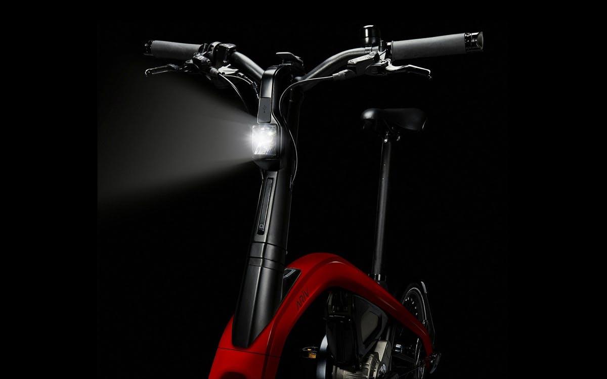 E-Bikes von GM: Ariv-Räder ab Frühjahr in Deutschland zu haben