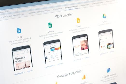 Dokumente automatisiert erstellen und bearbeiten: Google Docs hat jetzt eine API