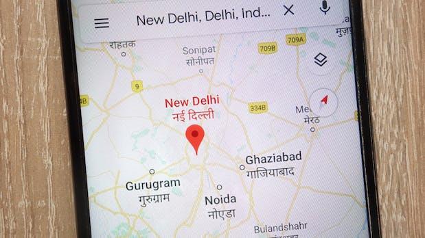 Android: Nach der EU ermittelt auch Indiens Marktaufsicht gegen Google