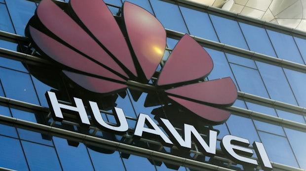 Huawei soll mit Toyota, Audi und weiteren an selbstfahrenden Autos arbeiten