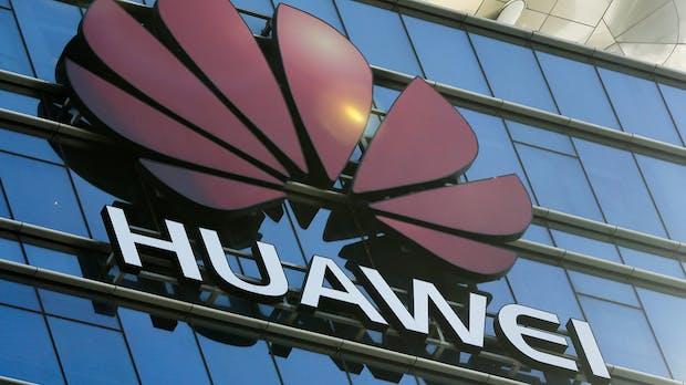Huawei: Chinesischer Konzern eröffnet Zentrum für Cybersicherheit in Brüssel