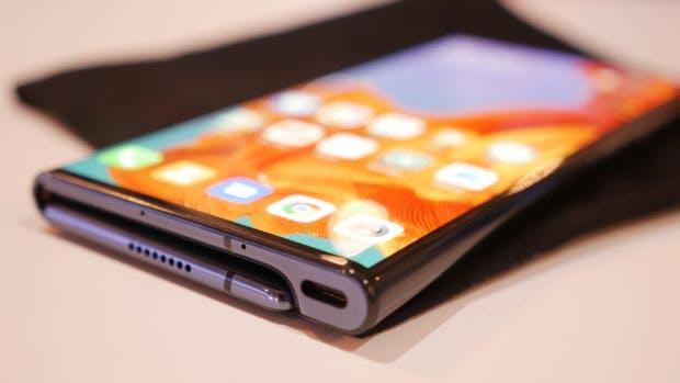 Huawei Mate X. (Foto: t3n)
