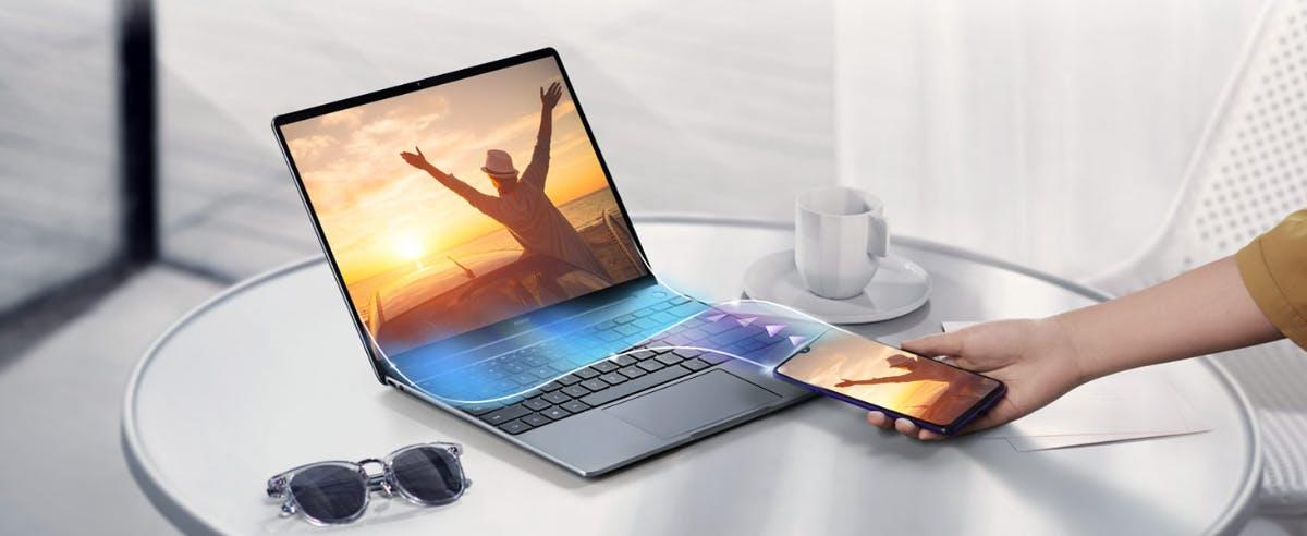 Huawei: Matebook 13 kommt nach Deutschland