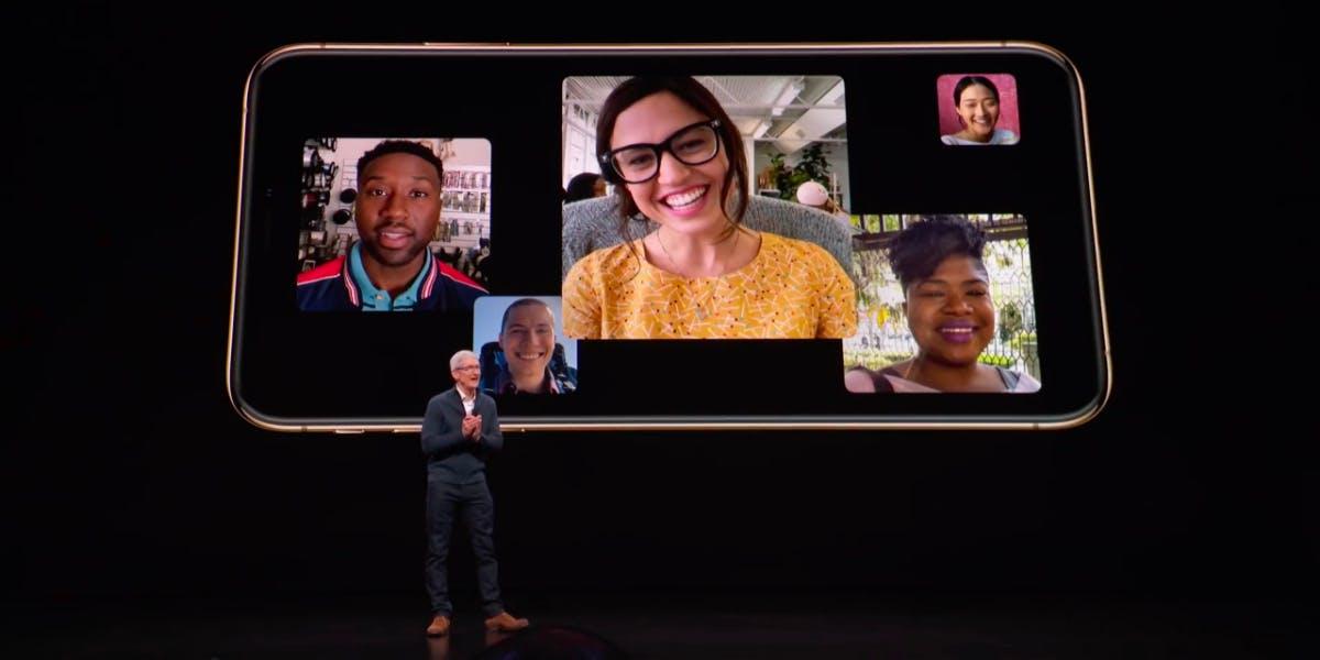 Gruppen-Facetime-Lücke und Zero-Day-Exploits: Apple veröffentlicht iOS- und macOS-Updates