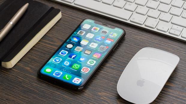 Mehr Kontrolle: Apple entwickelt Modems für iPhones und iPads jetzt selbst