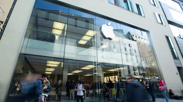 München vs. Ruhrpott: Der Pott schwört auf Samsung – Großstädter lieben ihr iPhone