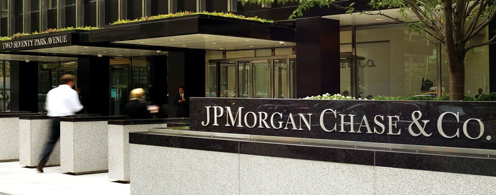 JPM Coin – US-Großbank JP Morgan startet eigene Kryptowährung