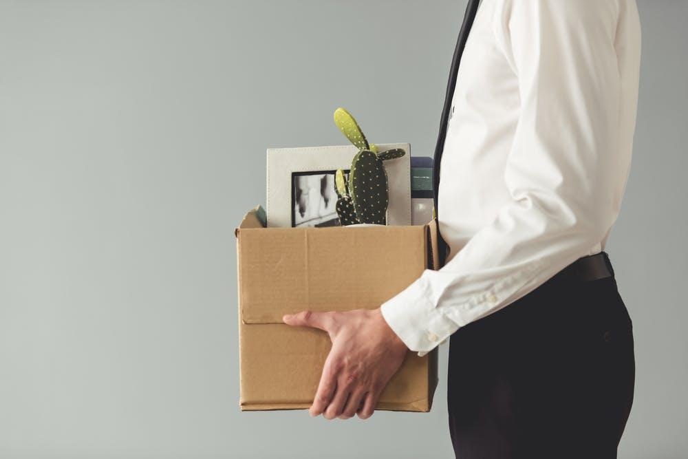 Mitarbeiter verlassen keine Unternehmen, sondern Chefs