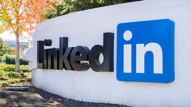 Linkedin plant Marktplatz für Freelancer
