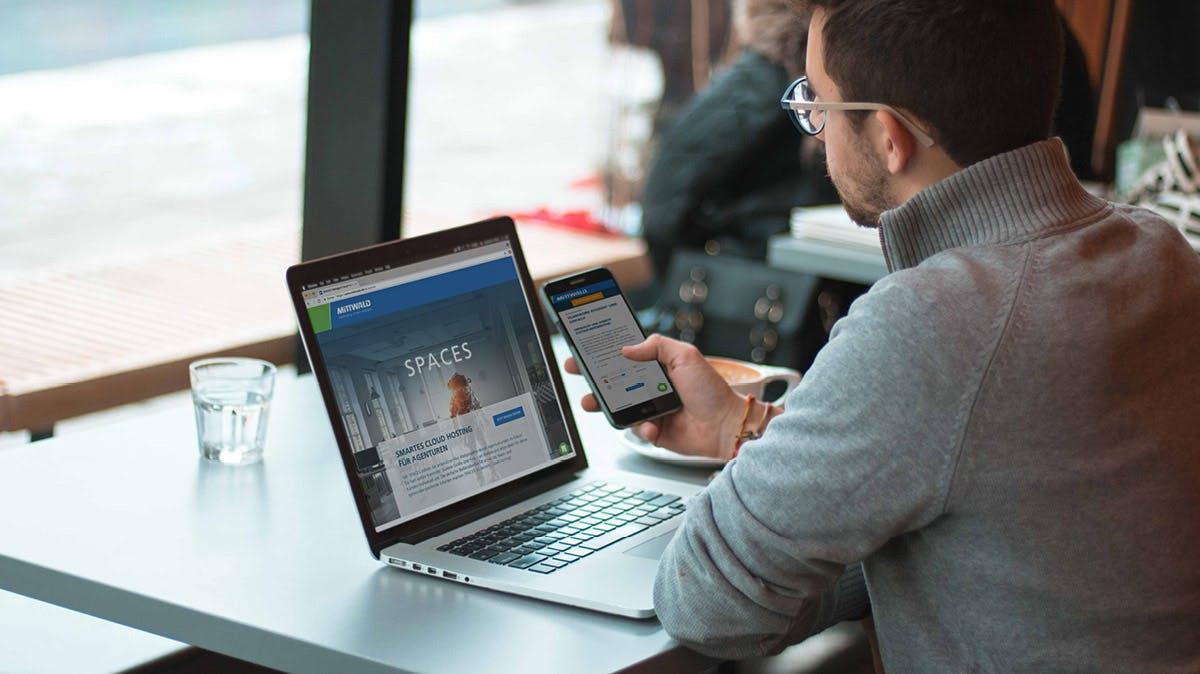 """Zauberwort """"Managed"""": So bringen Agenturen komplexe Webprojekte stressfrei in die Cloud"""