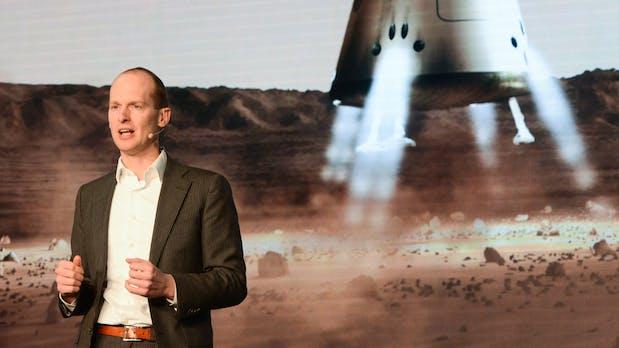 Mars One: Das umstrittenste Raumfahrt-Projekt aller Zeiten ist pleite