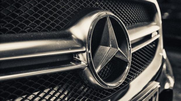 Peinliche Datenpanne: Mercedes-App zeigt Daten anderer Nutzer an