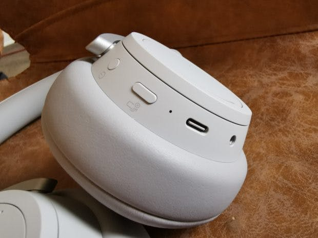 Microsoft Surface Headphones. (Foto: t3n.de)
