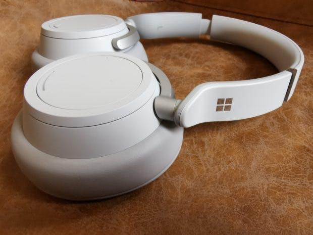 Microsoft Surface Headphones. (Foto: t3n.de)