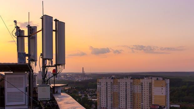 Deutsche Telekom will 50 LTE-Funklöcher schließen
