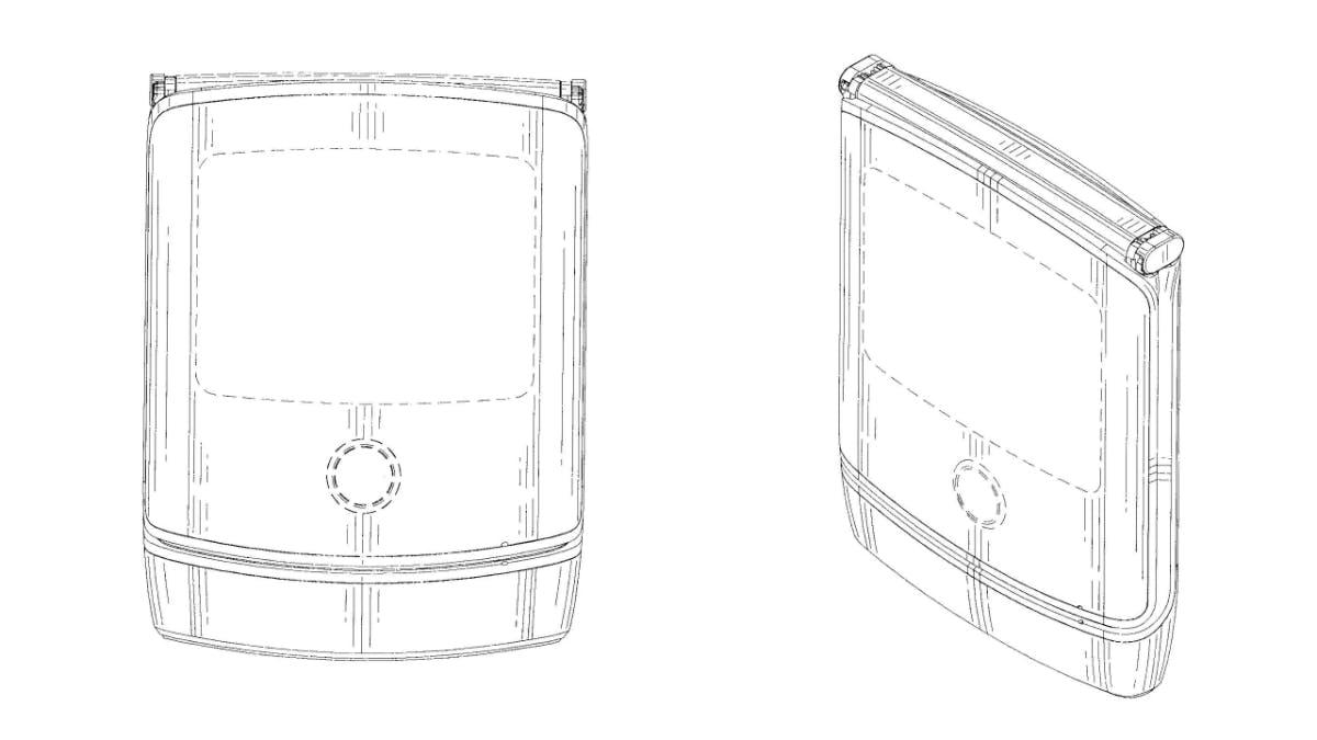 Razr-Revival: Motorola bestätigt Klapp-Smartphone mit flexiblem Display