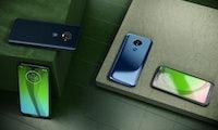 Moto G7: Motorolas neue Mittelklasse kommt in vier Geschmacksrichtungen mit bis zu 5.000-mAh-Akku