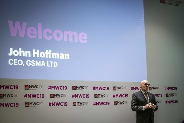 MWC 2019 – Der Mobile World Congress zeigt die Mobilfunkbranche in Aufbruchstimmung