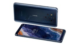 Nokia 9 Pureview. (Bild: HMD Global)