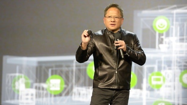 Nvidia: Gewinn halbiert, aber Anleger sind trotzdem zufrieden