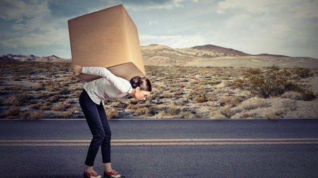 Retourengesetz: Wie viele zurückgeschickte Waren wirklich zerstört werden