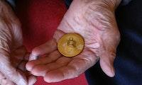 Bitcoin: Hash-Rate erreicht neuen Rekordwert