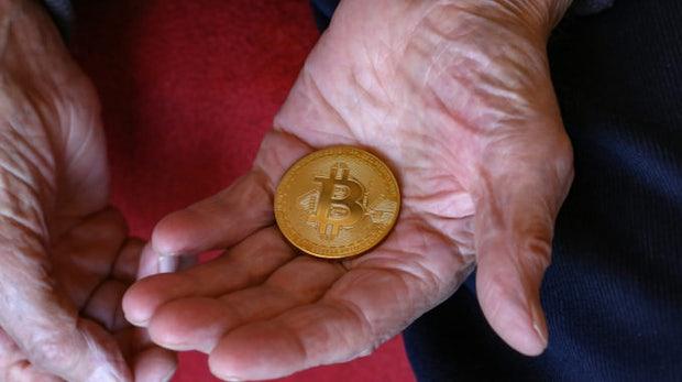 Insider: Bitcoin sollen auf dem Weg in deine Paypal-Wallet sein