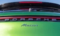 Porsche: Der nächste Macan wird vollelektrisch