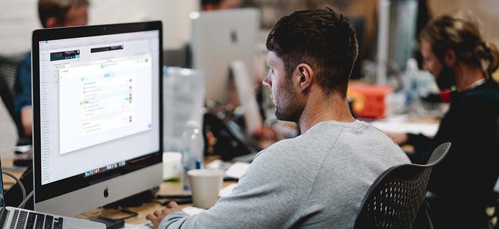 Porjektmanagement-Software