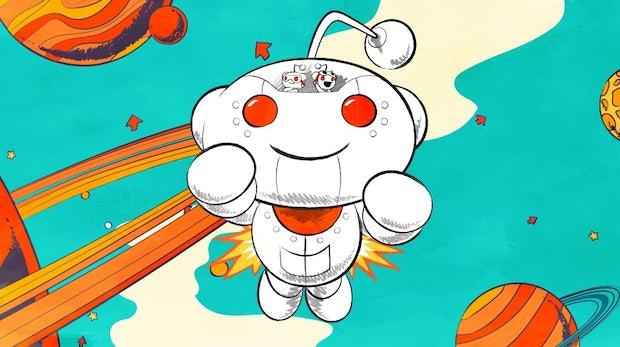 Reddit vielleicht bald 3 Milliarden Dollar wert