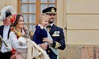 Könige des Internets? Royals widmen sich dem Online-Schutz von Kindern