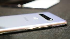 Samsung Galaxy S10 5G. (Foto: t3n.de)