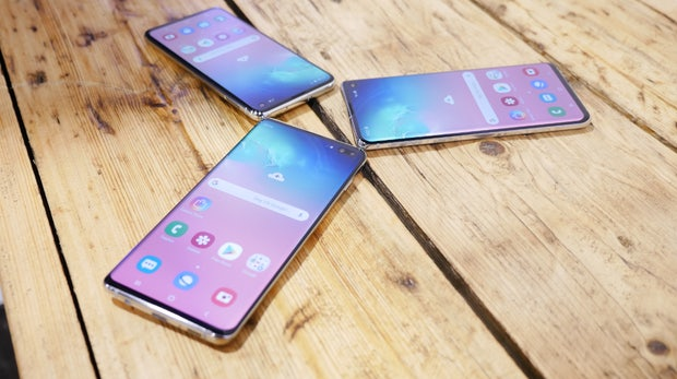 Samsung Galaxy Note 10 kommt am 7. August