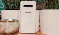 Fallende Chip-Preise: Gewinn von Samsung bricht ein