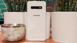 Samsung Galaxy S10 und S10 Plus kommen mit Triple-Cam. (Foto: t3n.de)