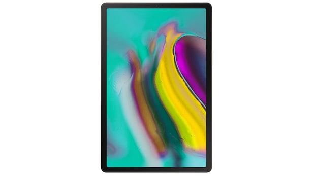 Samsung Galaxy Tab S5e vorgestellt: Erstes Tablet mit Bixby und Android Pie