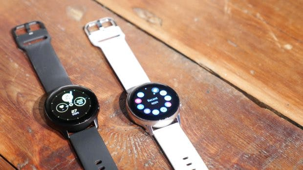Samsung Galaxy Watch Active. (Foto: t3n.de)